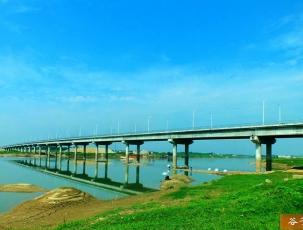 汨罗江大桥2